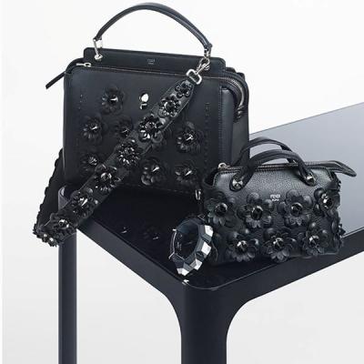 7018fedb0e4 Black Edition  la nouvelle collection capsule Fendi Une couleur infiniment  stylée