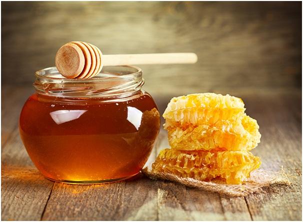 La cura del miele